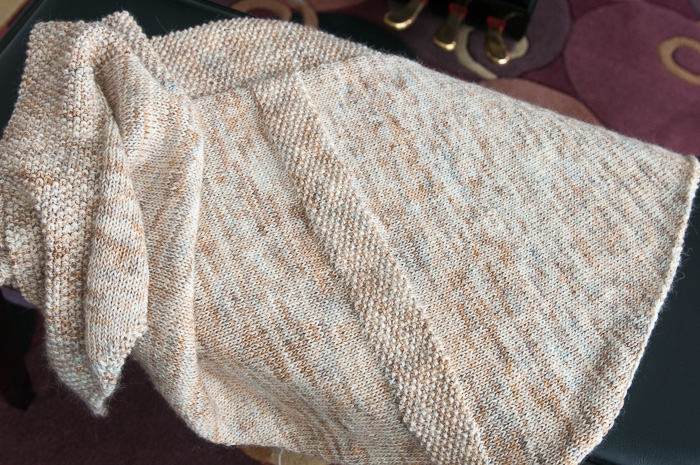Nae shawl by ©Diane M Schuller || www.dianeschuller.com