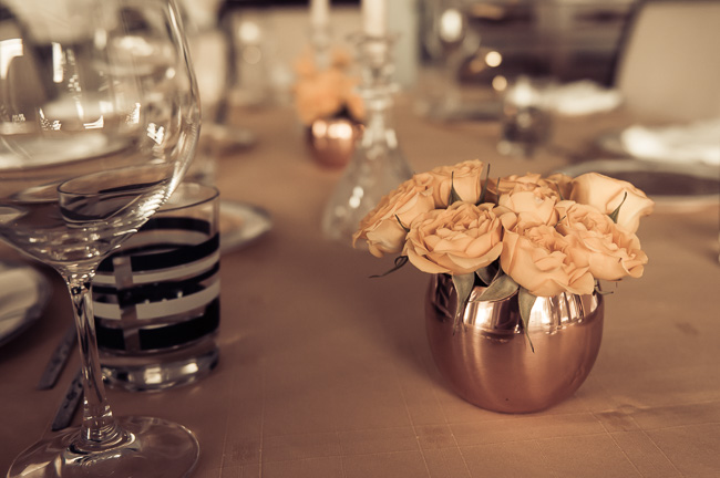 table setting || www.dianeschuller.com